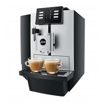 Автоматическая кофемашина JURA X8 Platin Professional