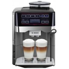 Кофемашина Bosch VeroAroma 500 TES 60523RW One Touch