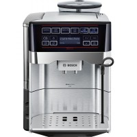 Кофемашина Bosch VeroAroma 700 TES 60729 RW One Touch