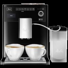 Кофемашина CAFFEO Ci Melitta Е 970-103