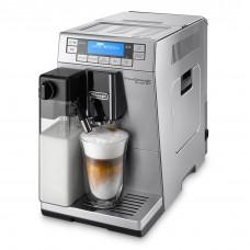 Кофемашина DeLonghi PRIMADONNA XS DELUXE ETAM 36.364.M