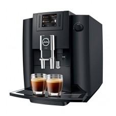 Кофемашина Jura E60 15082 чёрная
