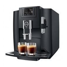 Кофемашина Jura E80 15083 чёрная