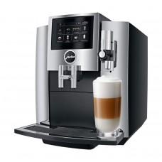 Кофемашина Jura S8 Chrome 15172