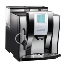 Кофемашина Merol ME-710 black