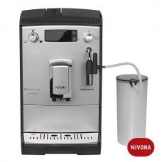Кофемашина NIVONA NICR 656 (CafeRomantica)