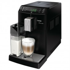 Кофемашина Saeco Philips Minuto Carafe black HD8763/09