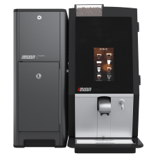 Суперавтоматическая кофемашина Bravilor Bonamat Esprecious 11L