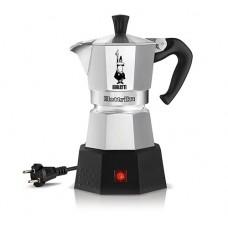 Гейзерная кофеварка Bialetti Elettrica 2 cups (80 мл.) 2778 (электро)