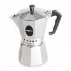 Гейзерная кофеварка Bialetti Morenita 6 cups (240 мл.) 63