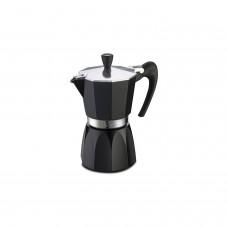 Гейзерная кофеварка Fashion 3 cups