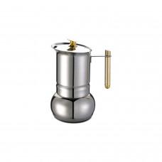Гейзерная кофеварка GAT Amore 6 cups