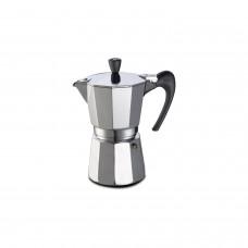 Гейзерная кофеварка G.A.T. AROMA VIP INDUCTION 9 cups