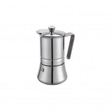 Гейзерная кофеварка GAT PRATIKA 2 cups