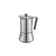 Гейзерная кофеварка GAT PRATIKA 6 cups