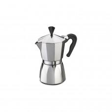 Гейзерная кофеварка GAT Super Moka 3 cups