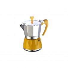 Кофеварка гейзерная GAT DELIZIA 2 cups