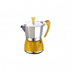 Кофеварка гейзерная GAT DELIZIA 9 cups