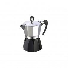 Кофеварка гейзерная G.A.T. DIVA Black & White 3 cups