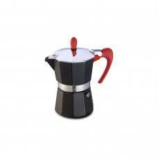 Кофеварка гейзерная GAT NERISSIMA 2 cups
