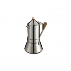 Кофеварка гейзерная GAT REGINA 4 cups