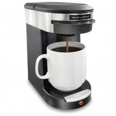 Чалдовая кофеварка Hamilton Beach HDC200S