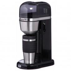 Кофеварка KitchenAid черная 5KCM0402EOB