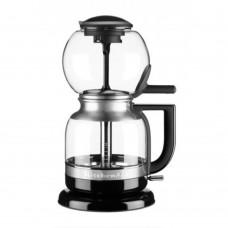 Кофеварка сифонная KitchenAid Artisan 1л черная 5KCM0812EOB