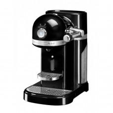 Капсульная кофемашина KitchenAid Nespresso черная 5KES0503EOB
