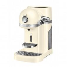 Капсульная кофемашина KitchenAid Nespresso кремовая 5KES0503EAC