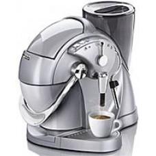 Капсульная кофеварка Caffitaly Nautilus Sliver S11HS