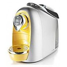 Капсульная кофеварка Caffitaly System S04 yellow