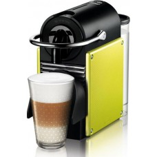Капсульная кофеварка DeLonghi Pixie EN 125 L