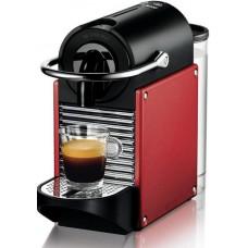 Капсульная кофеварка DeLonghi Pixie EN 125 R