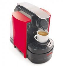 Капсульная кофеварка EP Capitani Esperesso ROSSO