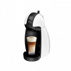 Капсульная кофеварка KRUPS Piccolo белая