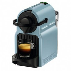 Капсульная кофеварка Krups XN100410 Nespresso Inissia Blue