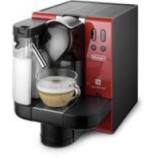 Капсульная кофеварка от Nespresso и De'Longhi Lattissima EN 660.R