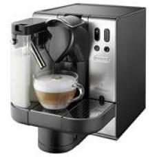 Капсульная кофеварка от Nespresso и De'Longhi Lattissima EN 680.M