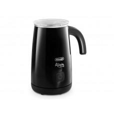 Вспениватель молока DeLonghi ALICIA BLACK EMF2