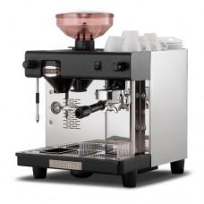 Кофемашина рожковая профессиональная Crem International Expobar Office Pulser 1 GR с кофемолкой