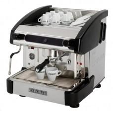 Кофемашина рожковая профессиональная Expobar New Elegance Mini Pulser 1 GR Black