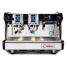 Кофемашина рожковая профессиональная La Cimbali M100HD DT-2