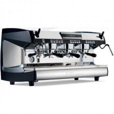 Кофемашина рожковая профессиональная Nuova Simonelli Aurelia II 3Gr V 220V black+LED арт. 87435