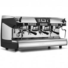 Кофемашина рожковая профессиональная Nuova Simonelli Aurelia II T3 3Gr V 380V black+cup warmer арт. 87573
