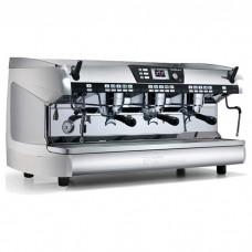 Кофемашина рожковая профессиональная Nuova Simonelli Aurelia II T3 3Gr V 380V pearl white+cup warmer арт. 87579
