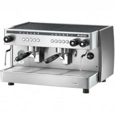 Кофемашина рожковая профессиональная Quality Espresso FUTURMAT RIMINI A/2 двухрожковая
