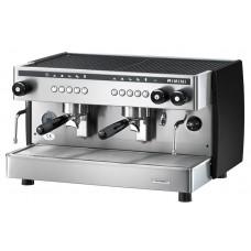 Кофемашина рожковая профессиональная Quality Espresso Futurmat Rimini А2_nera