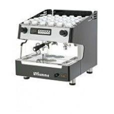 Одногруппная кофемашина FIAMMA Atlantic I CV PCI NV