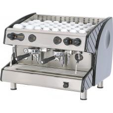 Профессиональная рожковая кофемашина FIAMMA Prestige Revolution II